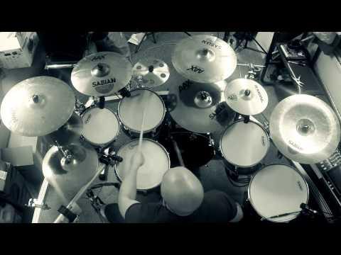 stick-figure-vibes-alive-reggae-dub-drum-cover-sevendayshot