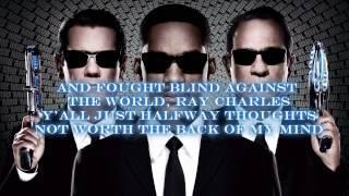 Pitbull - Back in Time Lyrics (Men In Black 3 soundtrack) HD