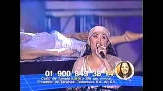 Homenaje A - Concierto II - Estrella - Quiero Dormir Cansada