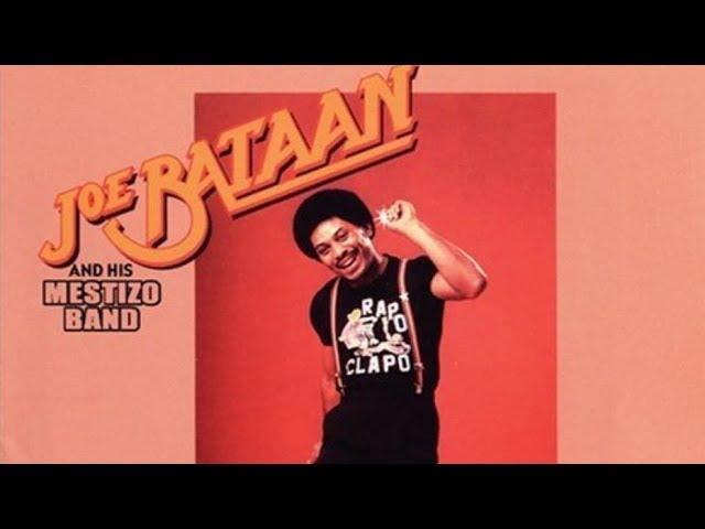 """""""Mestizo"""" de Joe Bataan"""