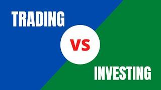 Meglio investire o fare trading online?