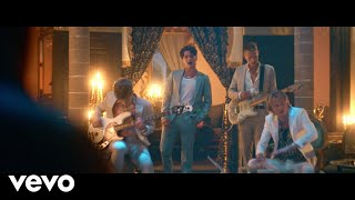 Hooked - Why Don't We [Official Music Video] width=
