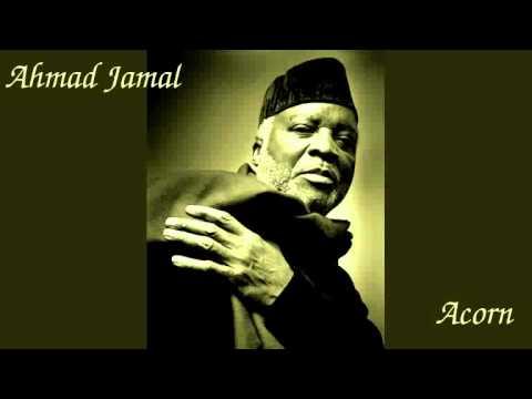 Ahmad Jamal Chords