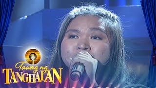 Tawag Ng Tanghalan: Charisse Margaret Diaz | One Night Only