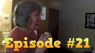 Episode #21 - The unknown can cause a lot of anxiety. What stage of Dementia is next?
