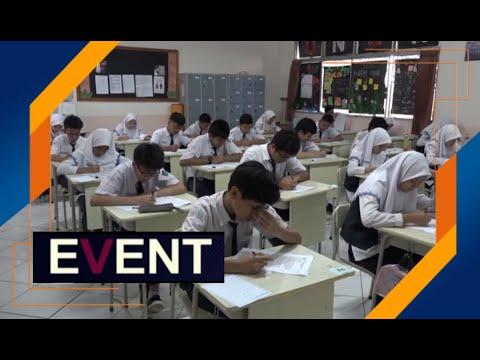 Event UNBK SMP Sidoarjo 26 April 2019