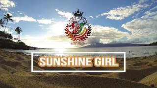 Mr Rez - Sunshine Girl