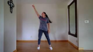 Trust In You Praise Dance by Marcielina Kilstrom