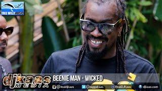 Beenie Man - Wicked [Puss Craw Riddim] Free Willy Prod   Dancehall 2015