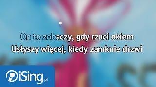 Beata - Ruchome wydmy (karaoke iSing)