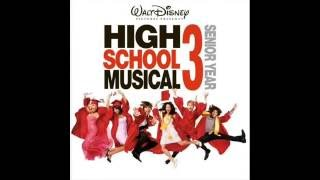 High School Musical 3-Just Wanna Be With You