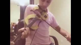 عزف كمان روعة العازف التركي كريستيان 2