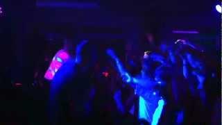 Moja Reč - Už je to preč - live - Košice - 1.12.2012