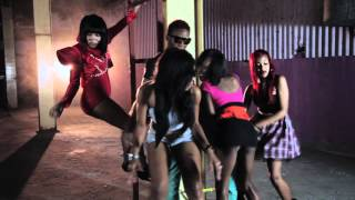 Bong Diggy Bang Medley Video Ft, Busy Signal -Leftside -Konshens-Sanjay-G Anna