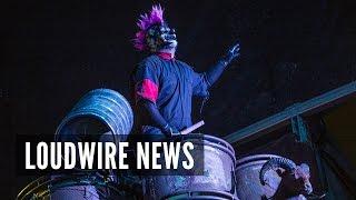 Slipknot Set to Begin Writing New Album