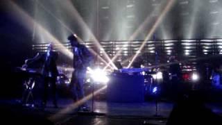 Massive Attack - Karmacoma @ Brixton Academy