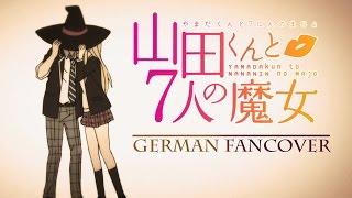 Yamada-kun to 7-nin no Majo Opening (German Fancover)