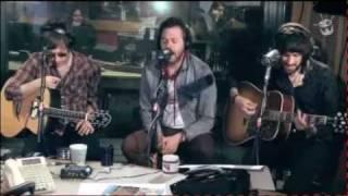 Kasabian - Days Are Forgotten - Live in Triple J Studio