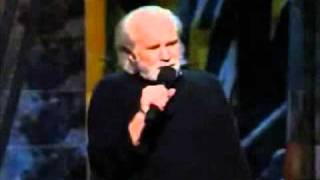 George Carlin - Rich Guys In Hot Air Balloons