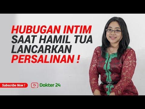 Download Video Dokter 24 - Hubungan Intim Saat Hamil Tua, Lancarkan Persalinan Lho !!!