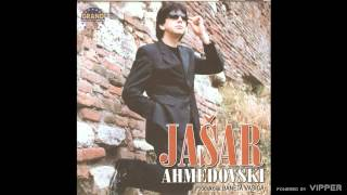 Jasar Ahmedovski - Plavo - (Audio 2002)
