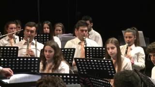 Banda Filarmónica - Teatro de Vila Real
