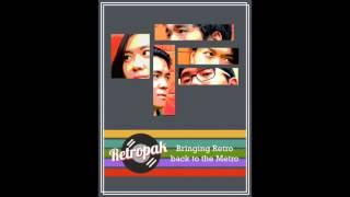 Uptown Girl - Retropak (cover)
