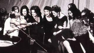 Bogoro a Karel Giňa: Lemore Ebrača - Staré Cikanské Písnĕ / Old Gipsy Song