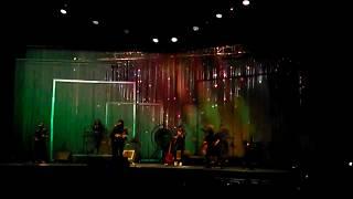 [4] León Larregui - Como Tú #VolumaTour 2016 Live Teatro Metropolitan, México #Voluma.