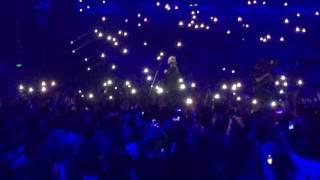 "Salvador Sobral ""Amar Pelos Dois"" - Portugal (Eurovision 2017 jury rehearsal)"