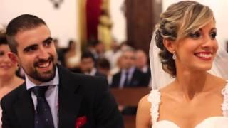 Pedacitos de ti  Antonio Orozco Boda Nuria y Alberto Christian!!