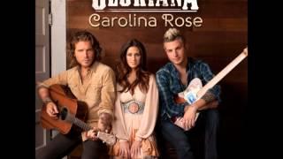 Gloriana   Carolina Rose