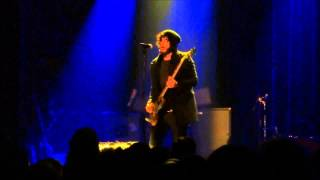 Reignwolf - Electric Love - Live at the Neptune Theater in Seattle 11-24-12
