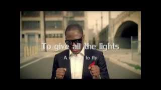 Taio Cruz - Telling The World lyrics (Rio Soundtrack)