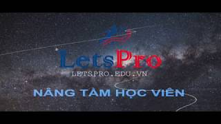 Hệ thống giáo dục online - LetsPro
