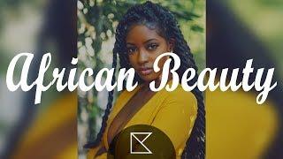"Afrobeat Dancehall Beat Riddim Instrumental 2017 - ""African Beauty Riddim"" | Lawes Productions"