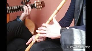 Ney ve Gitar - Yunus Emre Film Müziği