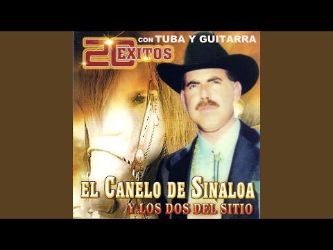 El Corrido De Marcial de El Canelo De Sinaloa Letra y Video