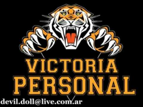 Vive Hardcore de Victoria Personal Letra y Video