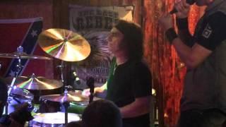 Banda Danikken & Vinny Appice (Dio) - Rainbow in the Dark - Sebas Bar