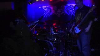 Necroptic Engorgement - Homicidal Sativa [Live @ The Acheron, NY - 01/24/2014]