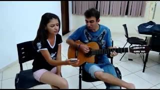 Você Mente (Zé Felipe) - Vítor & Giovana