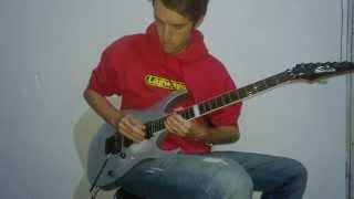Alf - Adrian celis - Guitar Cover