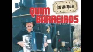 Quim Barreiros - Eu Era Inocente [Álbum - Dar ao Apito - 2012]