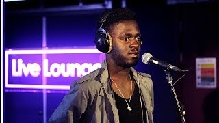 Kwabs - Don't Leave in the Live Lounge