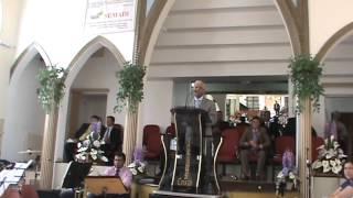 ADILP - Assembleia de Deus Ministério Ipiranga Setor Lençóis Paulista - Batismo 30/12/2012 - 4