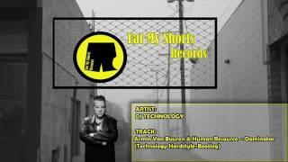Armin Van Buuren & Human Resource - Dominator (Technology Hardstyle Bootleg) FREE TRACK