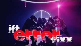 Error - JFT (빅스 / VIXX Cover)