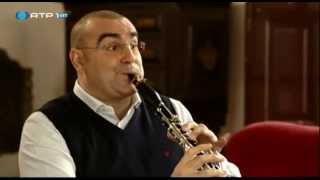 Clarinete - Música Maestro