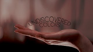Fifty Shades - [Un]discovered Colors